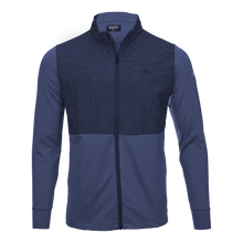 Fat Cat Full Zip Performance Jacket (Navy)