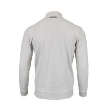 THive Fat Cat Quarter Zip Pullover (White)