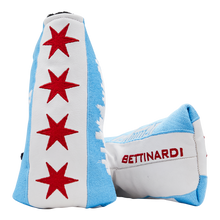 First Tee of Chicago x Bettinardi Headcover (PRE-ORDER)