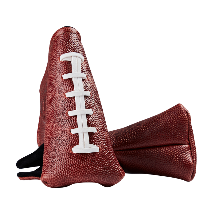 Hex B Football Headcover