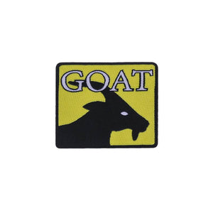 Goat Patch - BettinardiGolf