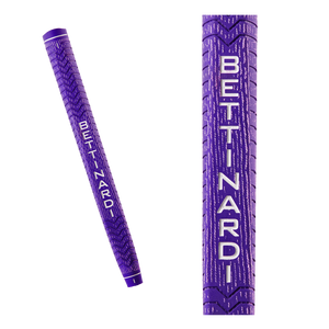 Purple Bettinardi Deep Etched Putter Grip (Standard)
