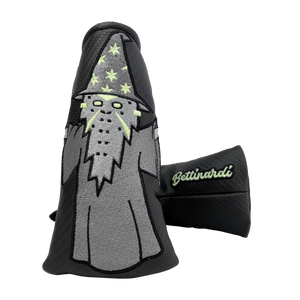 Friday the 13th Wizard Tour Dept. Headcover
