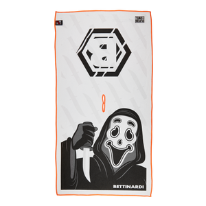 Ghoul-Aid Players Towel