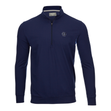 Hex B Bettinardi Performance Pullover (Indigo)