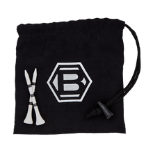 Hex B Golf Tees
