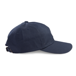 Navy Hex B USA Dad Cap