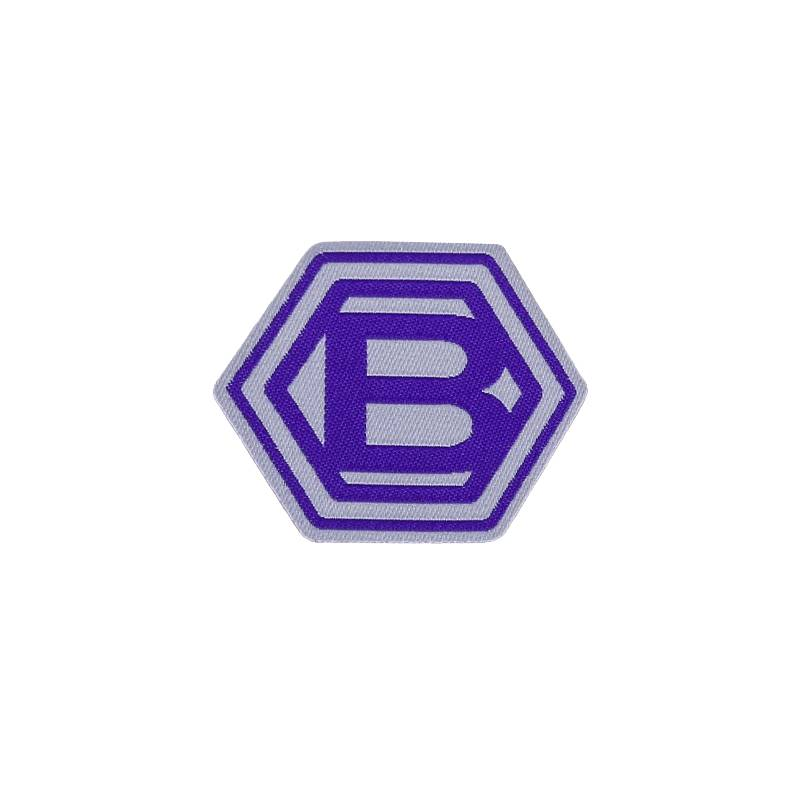 Bettinardi Purple Hex B Patch - BettinardiGolf