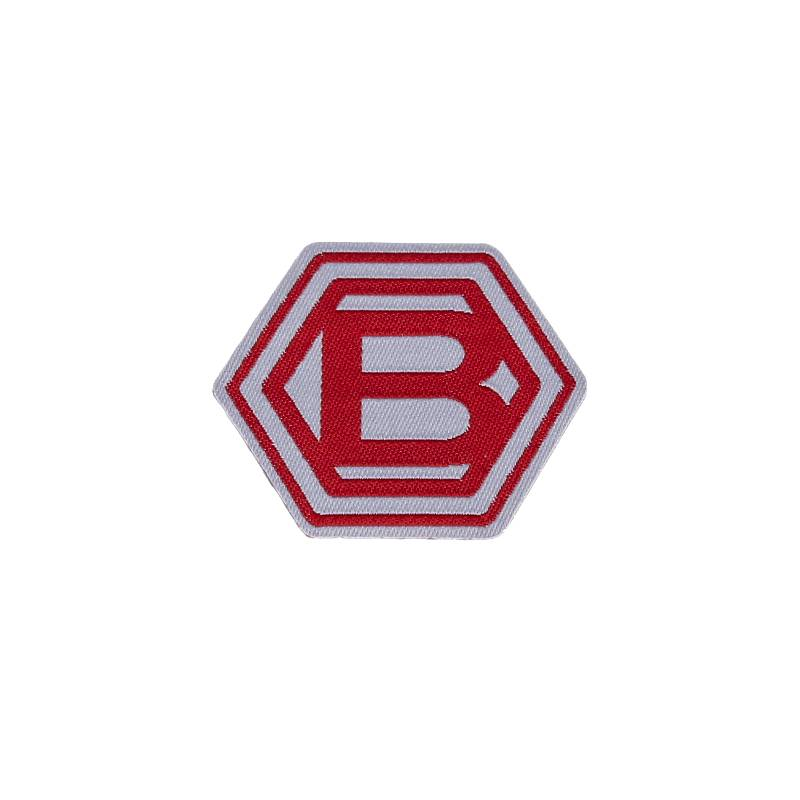 Bettinardi Red Hex B Patch - BettinardiGolf
