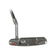 Francesco Molinari BBZero Bettinardi Tour Putter