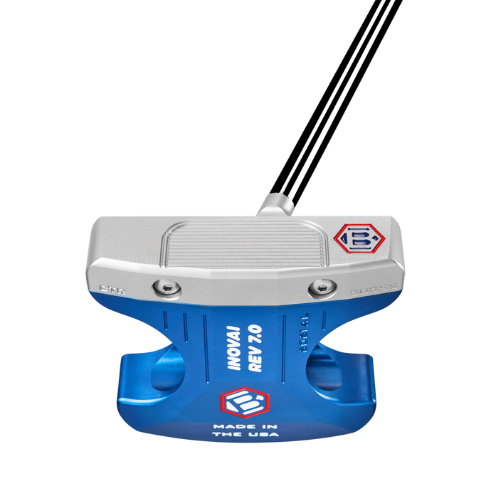 Inovai 7.0 Center Shaft Putter
