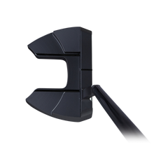 INOVAI 6.0 Crescent Neck Left Handed Blackout Putter