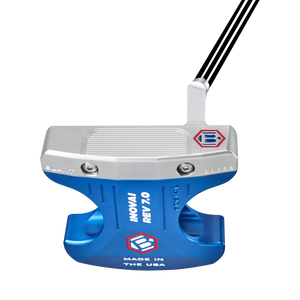 Inovai 7.0 Slant Neck Putter