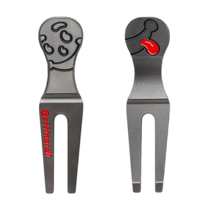 Tour icon Divot Tool (Red)