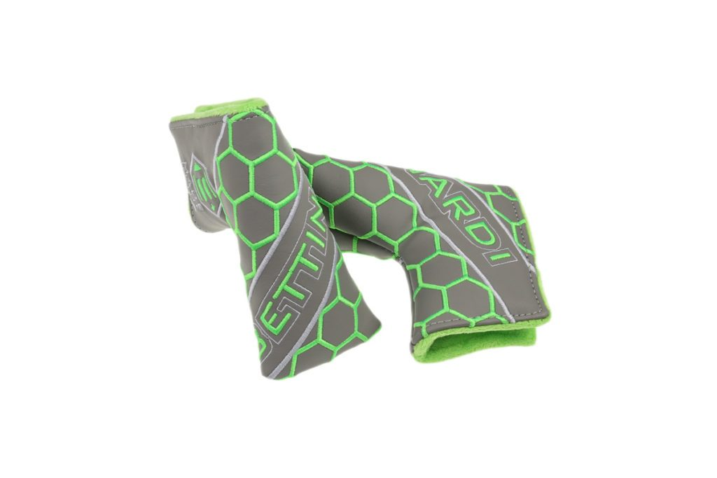 Bettinardi Lime Honeycomb Headcover - BettinardiGolf