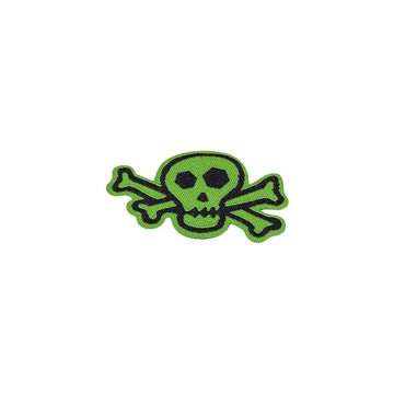 Skull & Bones Green Patch - BettinardiGolf