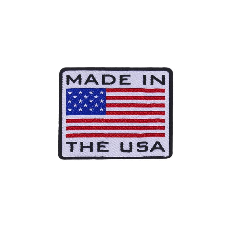 Made in the USA Patch - BettinardiGolf