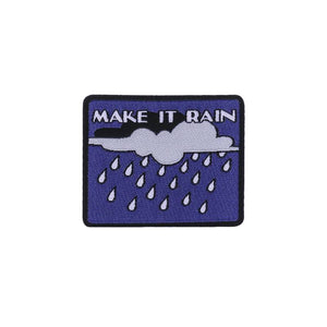 Make it Rain Patch - BettinardiGolf