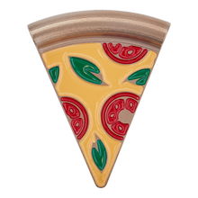Margherita Pizza Slice Ball Marker