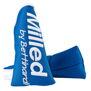 Retro Milled by Bettinardi Headcover (Royal Blue)