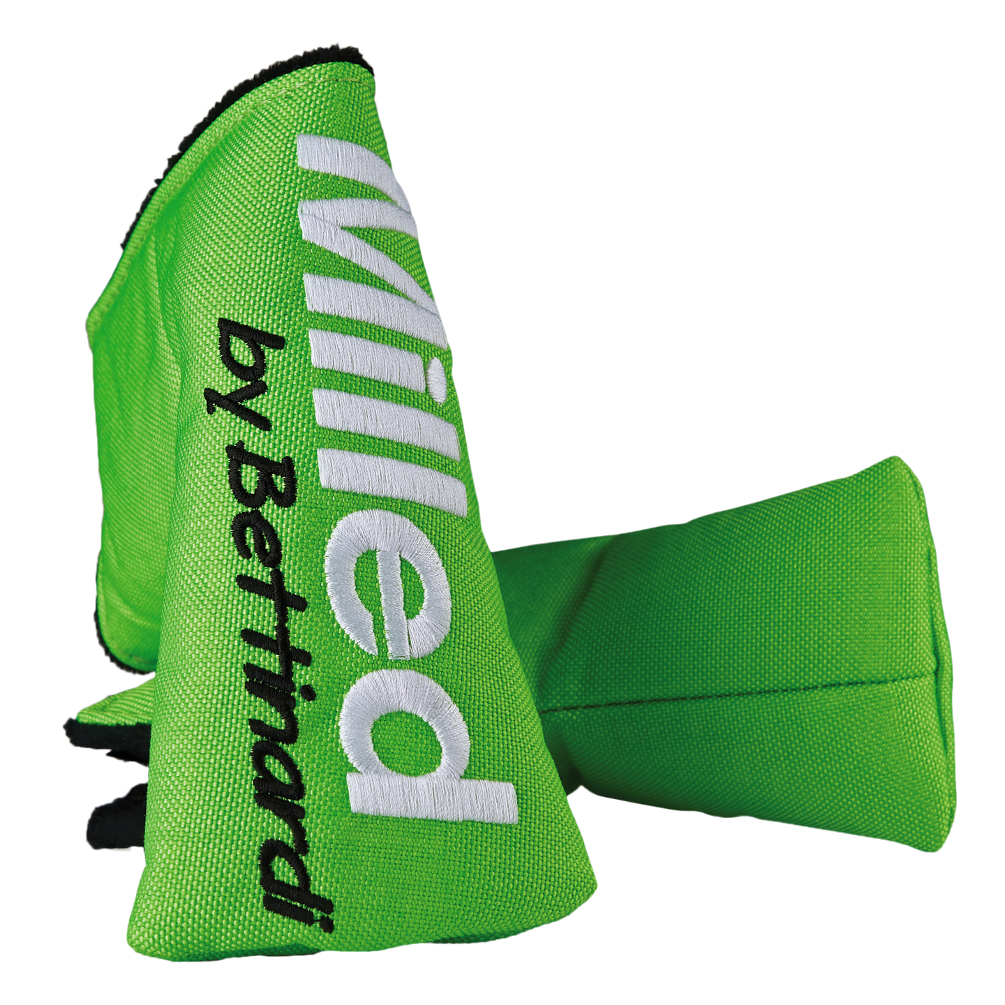 Milled by Bettinardi Retro Headcover (Neon)