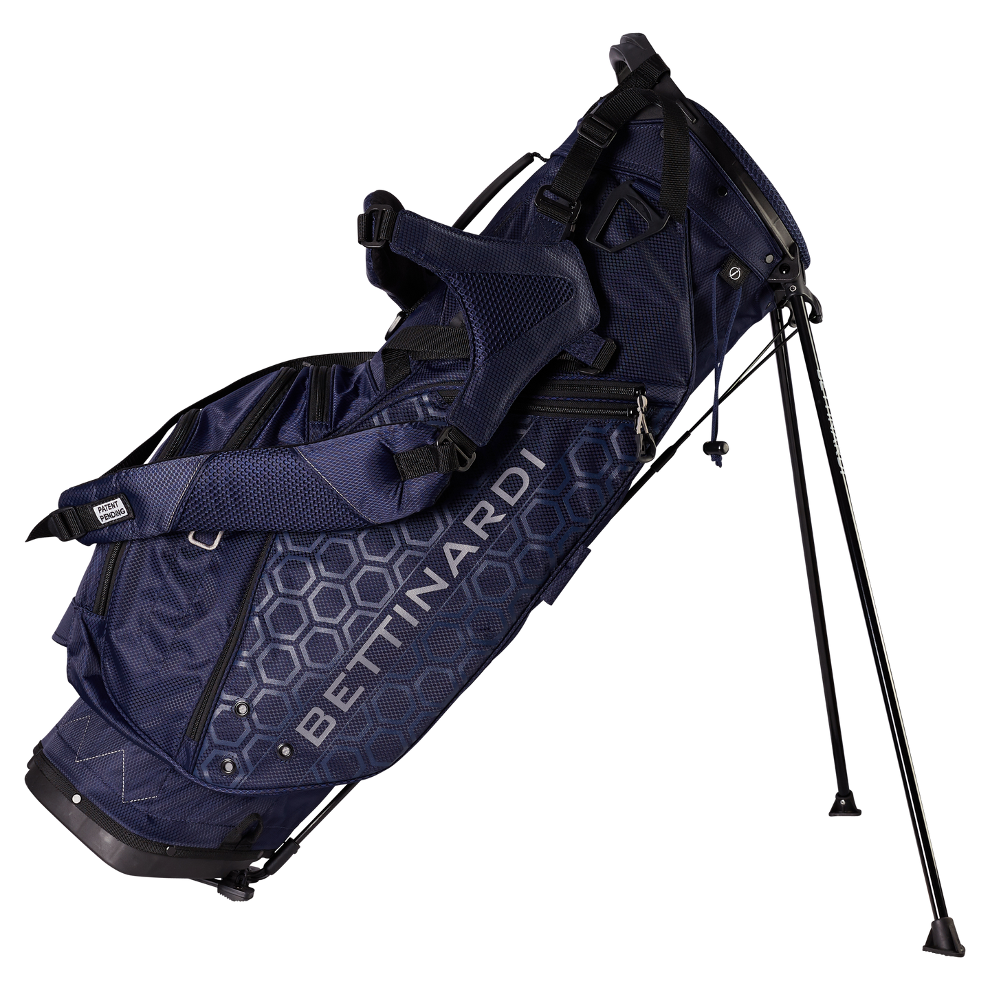 Bettinardi Blue Golf Stand Bag