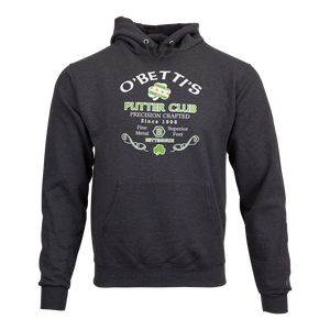 O'Betti's Putter Club Hoodie