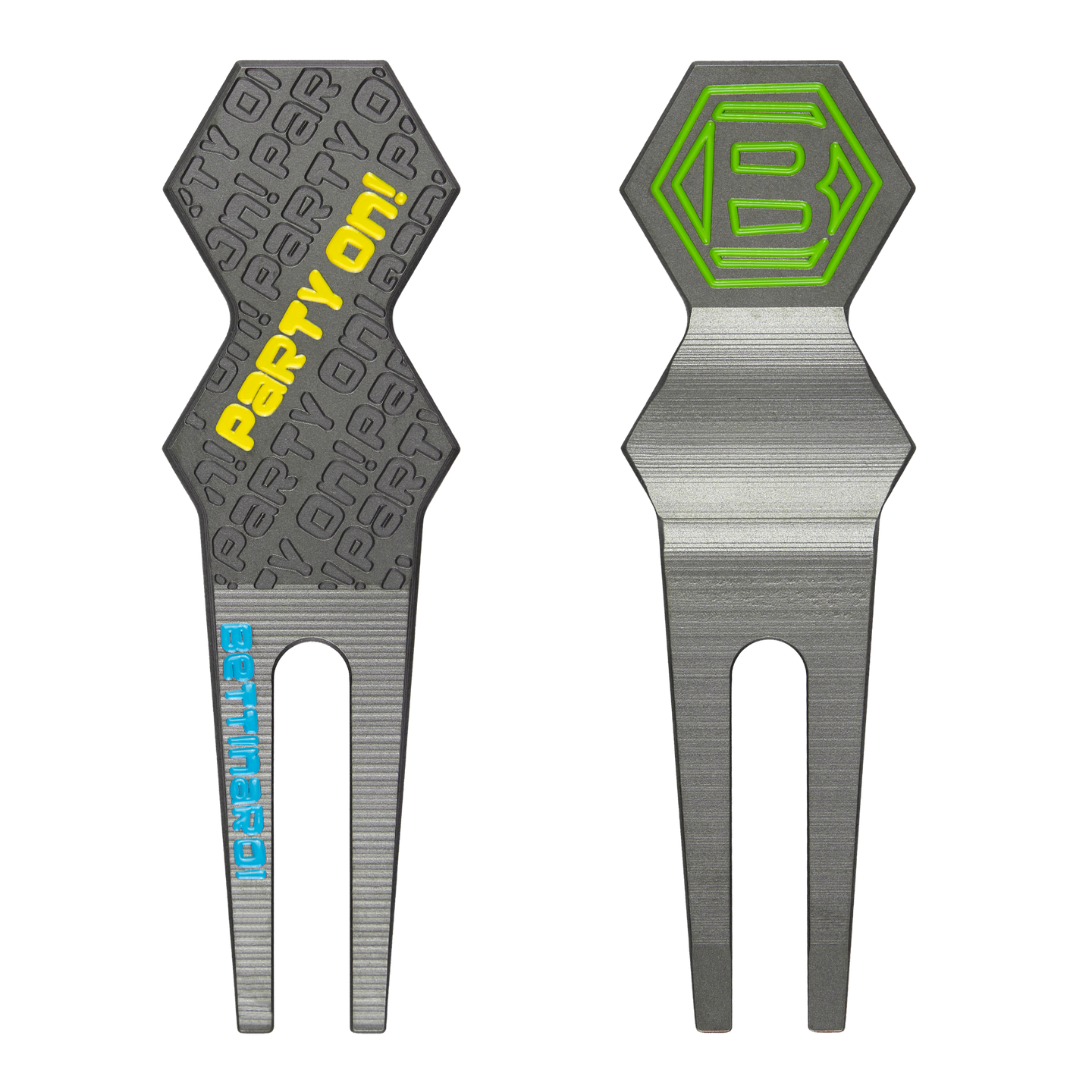 2020 Party On! Divot Tool