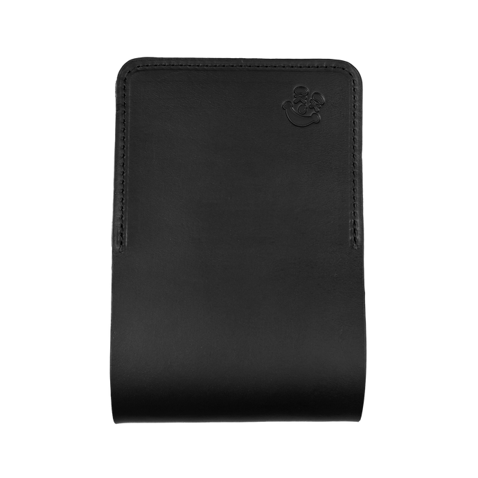 Horween Leather Poison Kool-Aid Scorecard Holder
