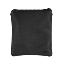 Horween Leather Poison Tour icon Valuables Pouch