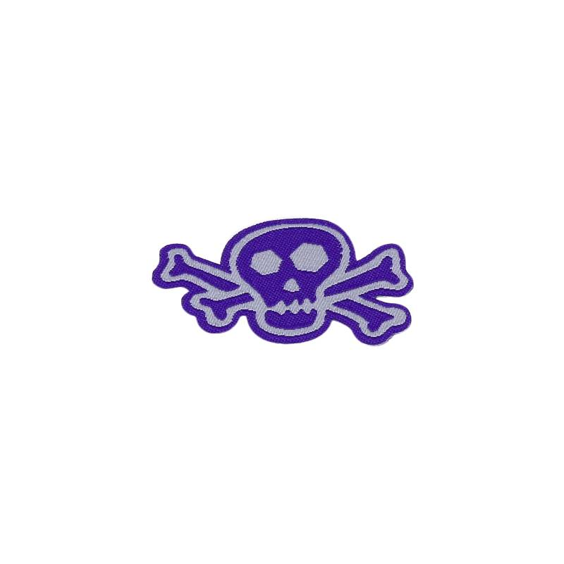 Skull & Bones Purple Patch - BettinardiGolf