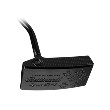 Queen B 6 Lefty Blackout Putter