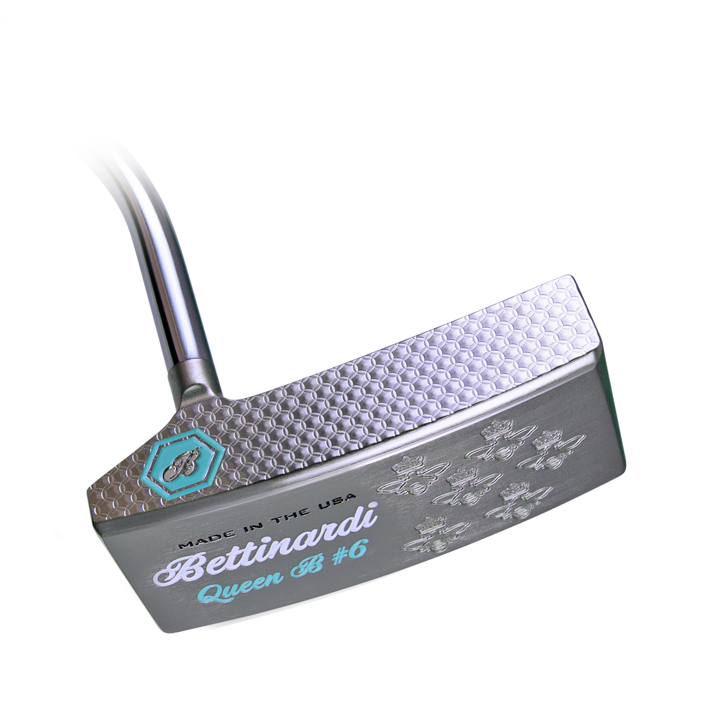 Queen B 6 Left Handed Putter