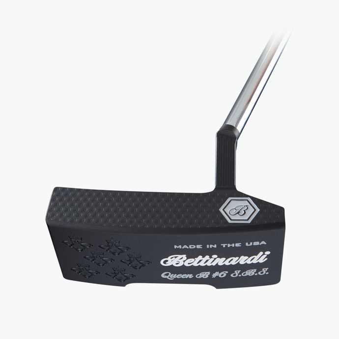 2020 Queen B 6 SBS Putter