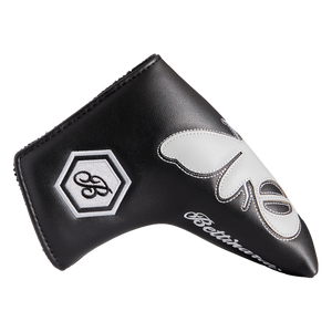 Limited Queen B Headcover (Black) (Bundle)