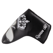 Limited Queen B Headcover (Black)