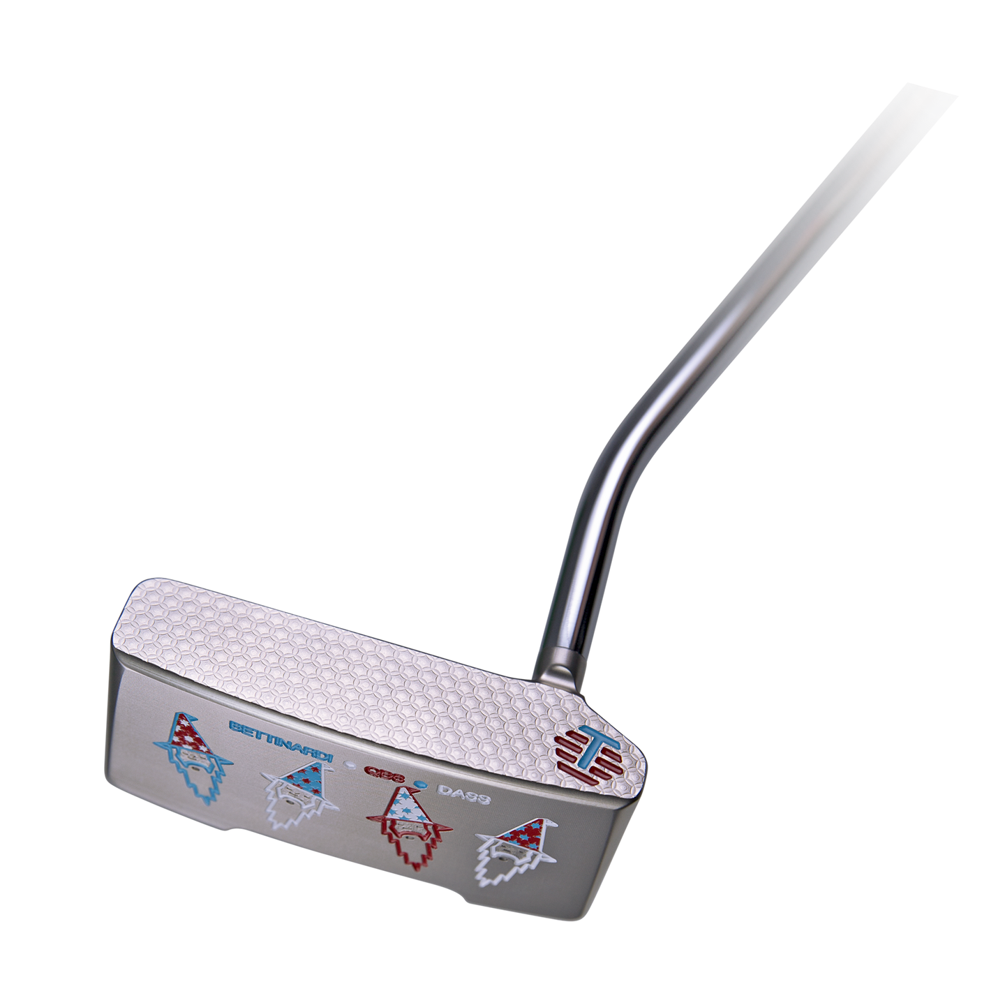 DASS Queen B 8 Windy City Wizard - BettinardiGolf