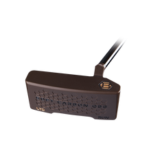 QB8 Slant Limited Run Putter