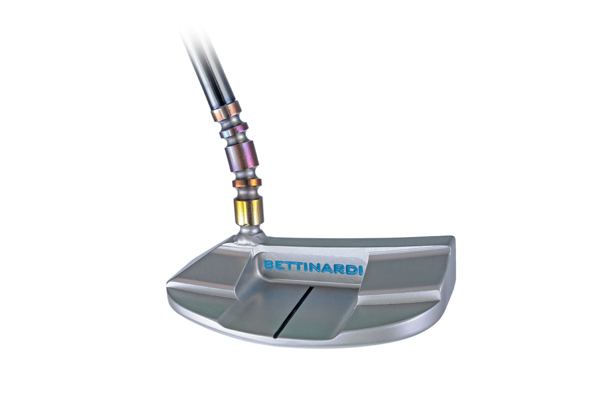 Fancy Face Gear Neck QB9 - BettinardiGolf