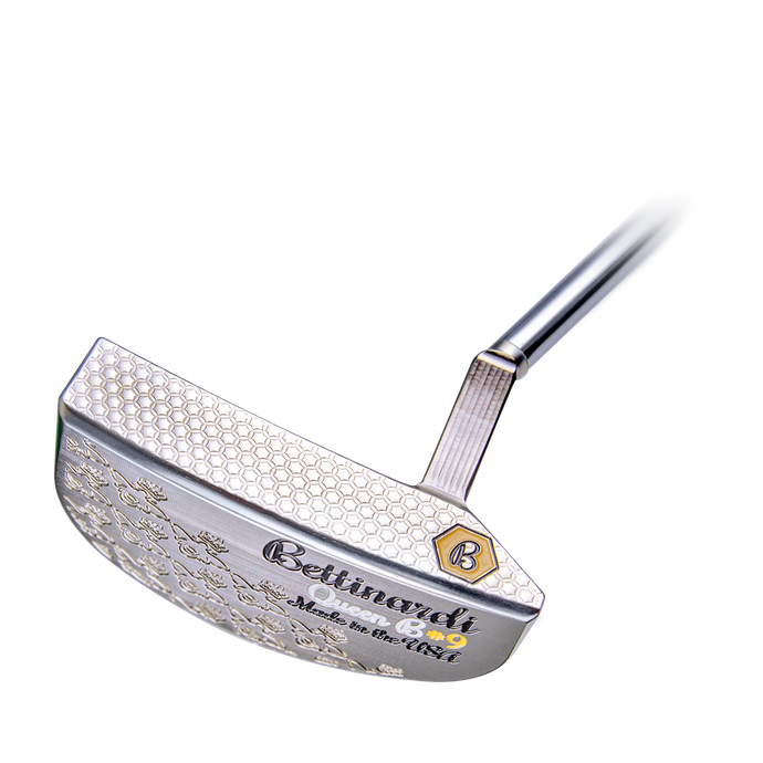 Queen B 9 Putter - BettinardiGolf