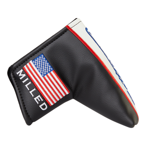 Retro Scripted Bettinardi Headcover (RWB)