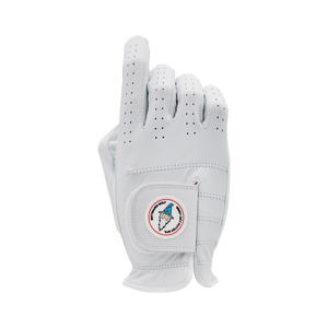 Wizard Premium Golf Glove - Right Hand (For Lefties)