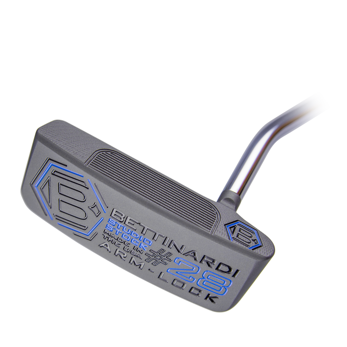 Studio Stock 28 Arm Lock Putter - BettinardiGolf