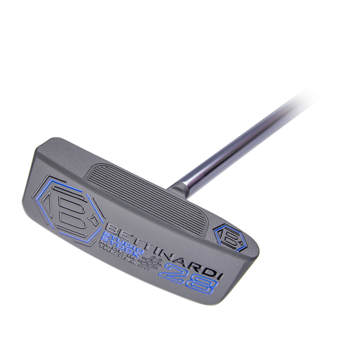 Studio Stock 28 Center Shaft Putter - BettinardiGolf