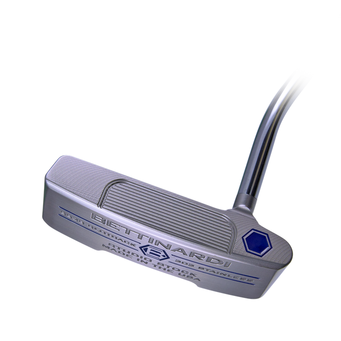 Studio Stock 28 Slotback Putter - Bettinardi
