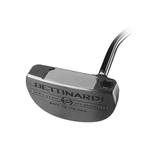 Studio Stock 38 Blackout Putter