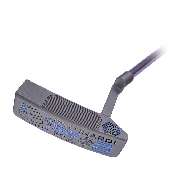 Studio Stock 8 Putter - BettinardiGolf