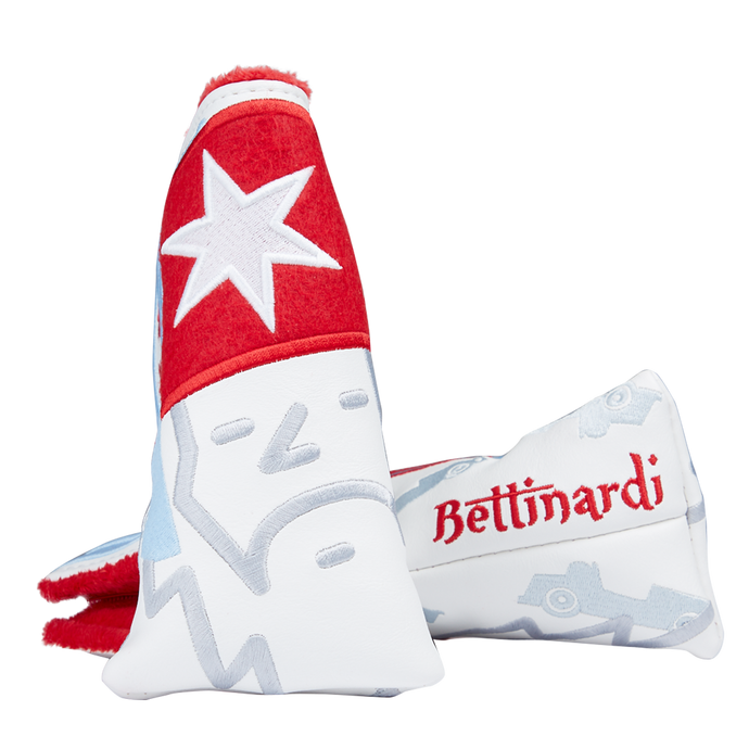 Shriner Windy City Wizard Headcover