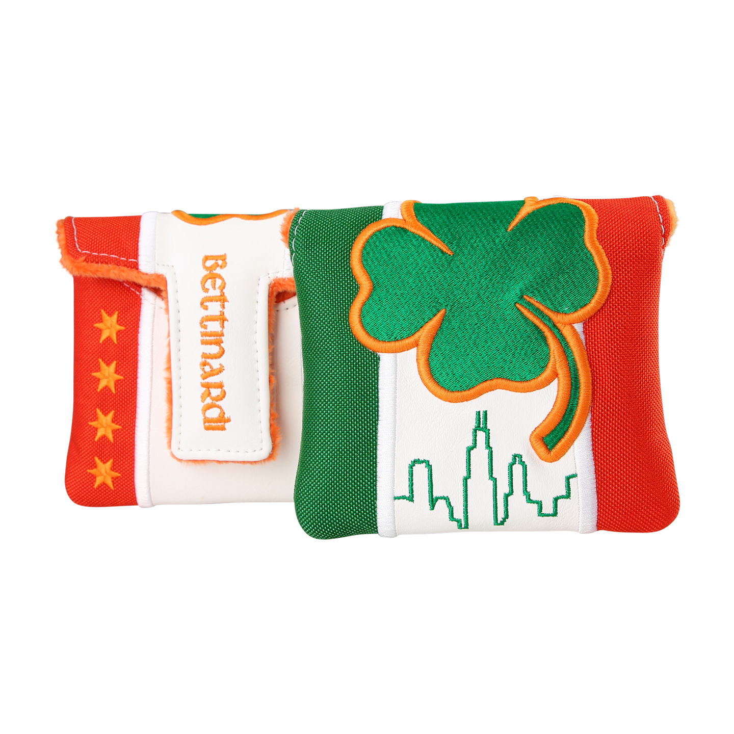 CHI-RISH Mallet Headcover