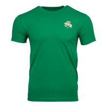 Green Beer Wizard T-Shirt